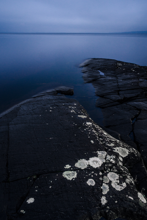 Sony Nex-5N & ZEISS Touit 2.8/12 – f/13, 30sec, ISO100, raw Photograph by Toni Ahvenainen