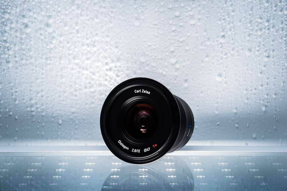 Sony A7 & ZEISS Batis 1.8/85 – f/18, 1/8sec, ISO2000, raw Photograph by Toni Ahvenainen