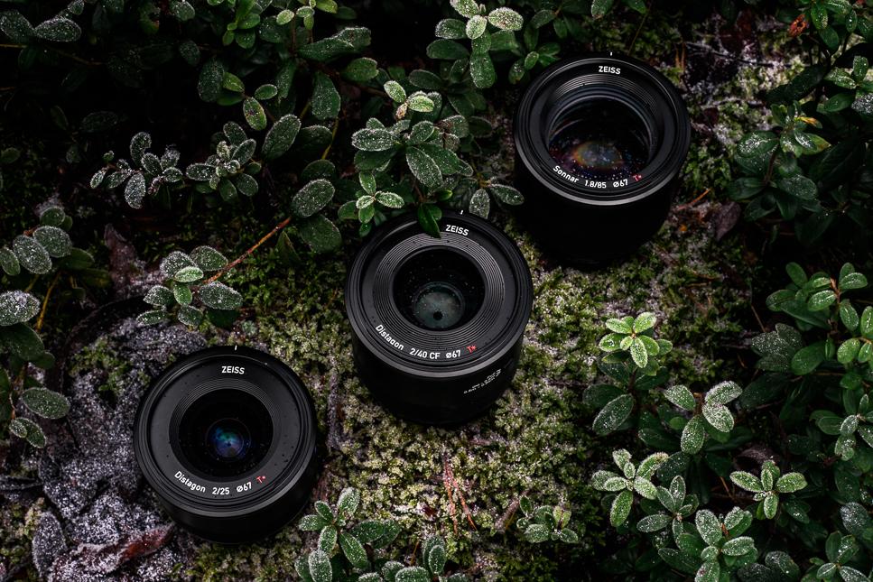 Sony A7 & ZEISS Loxia 2/50 – f/14, 0.6sec, ISO100, raw Photograph by Toni Ahvenainen