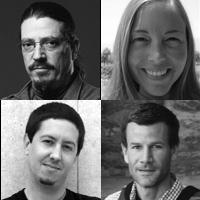 Meet the Core77 Design Award jurors