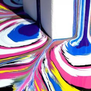 MONOLITT: where sculpture meets paint meets internet meets your feelings