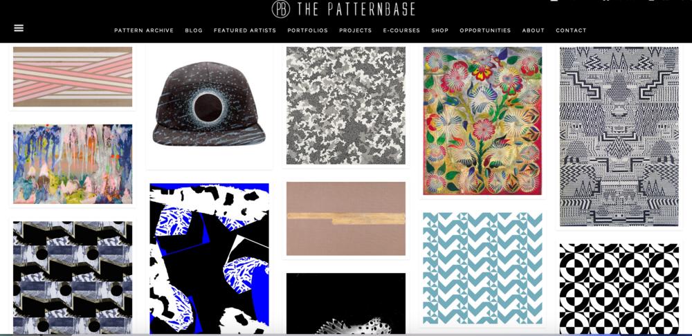 the-patternbase
