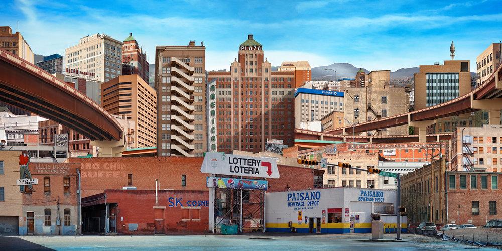 """""""El Paso"""" 2017"""
