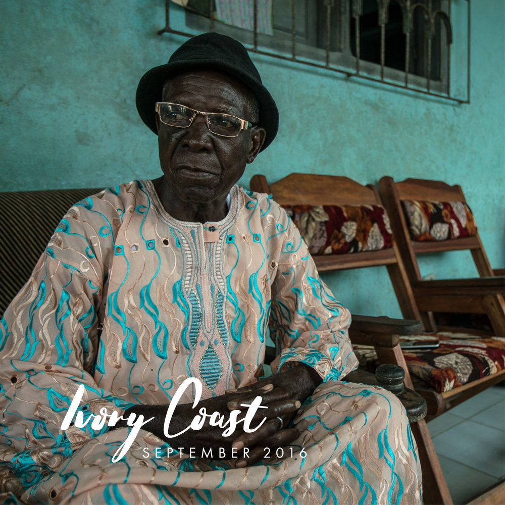 In September we travelled on a Learning Tour to Cote d'Ivoire with a delegation of French Ministers of Parliament to learn about CARE's work to empower women in the West African Country.   View more of the photos at:  http://www.namuh.org/stories/care-learning-tour-cote-divoire