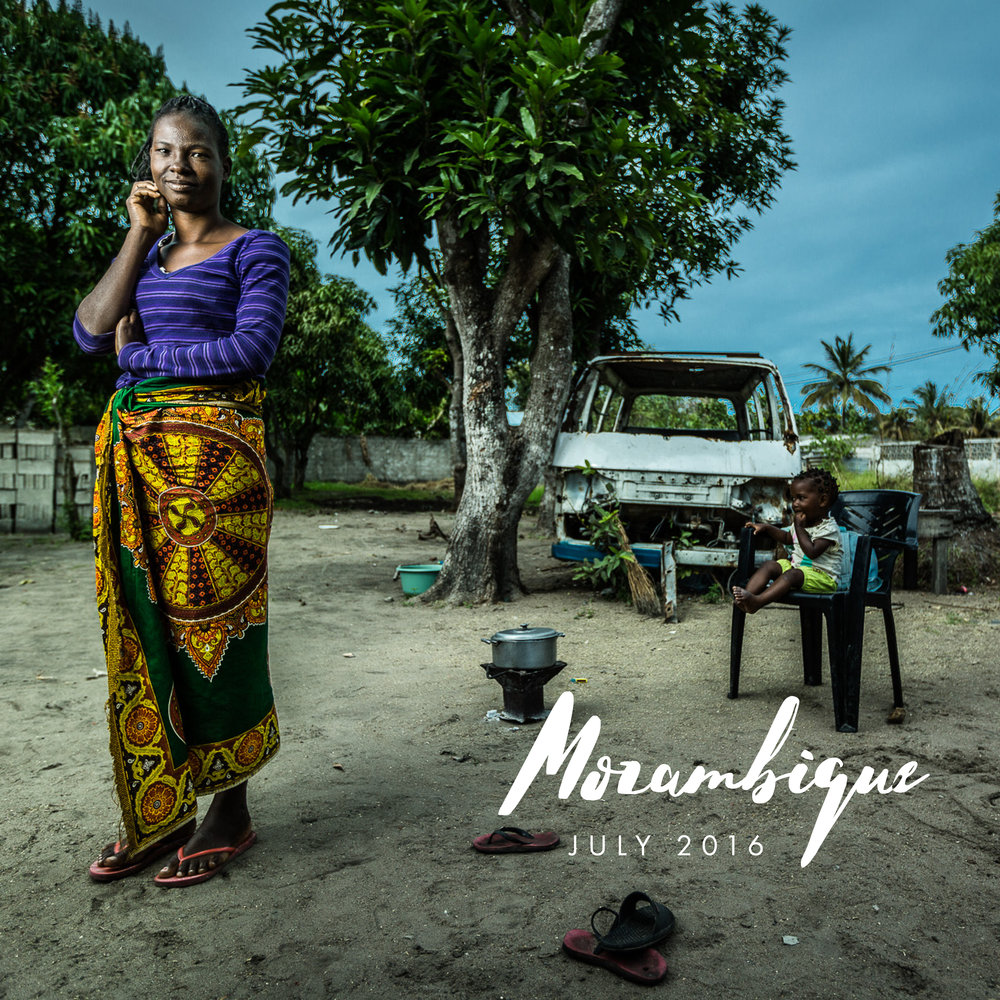 In July, we traveled to Mozambique for MSF to document  the HIV epidemic that won't stop.   Read the story and see the photos at:  http://www.namuh.org/stories/cant-stop
