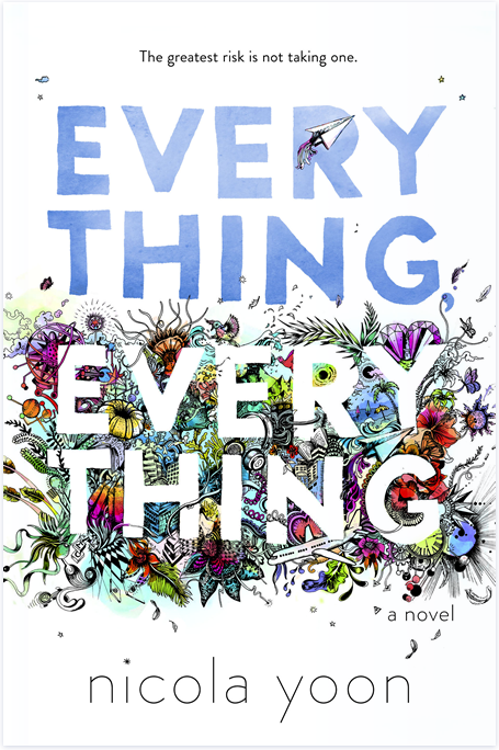 "Vaizdo rezultatas pagal užklausą ""everything everything book"""