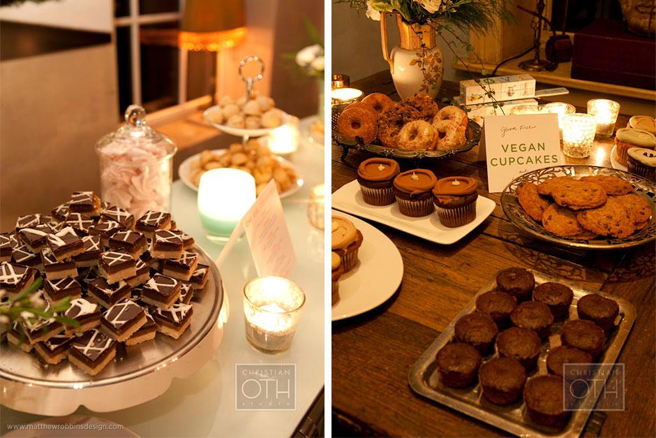 Matthew Robbins Inspired Weddings Book Release Party