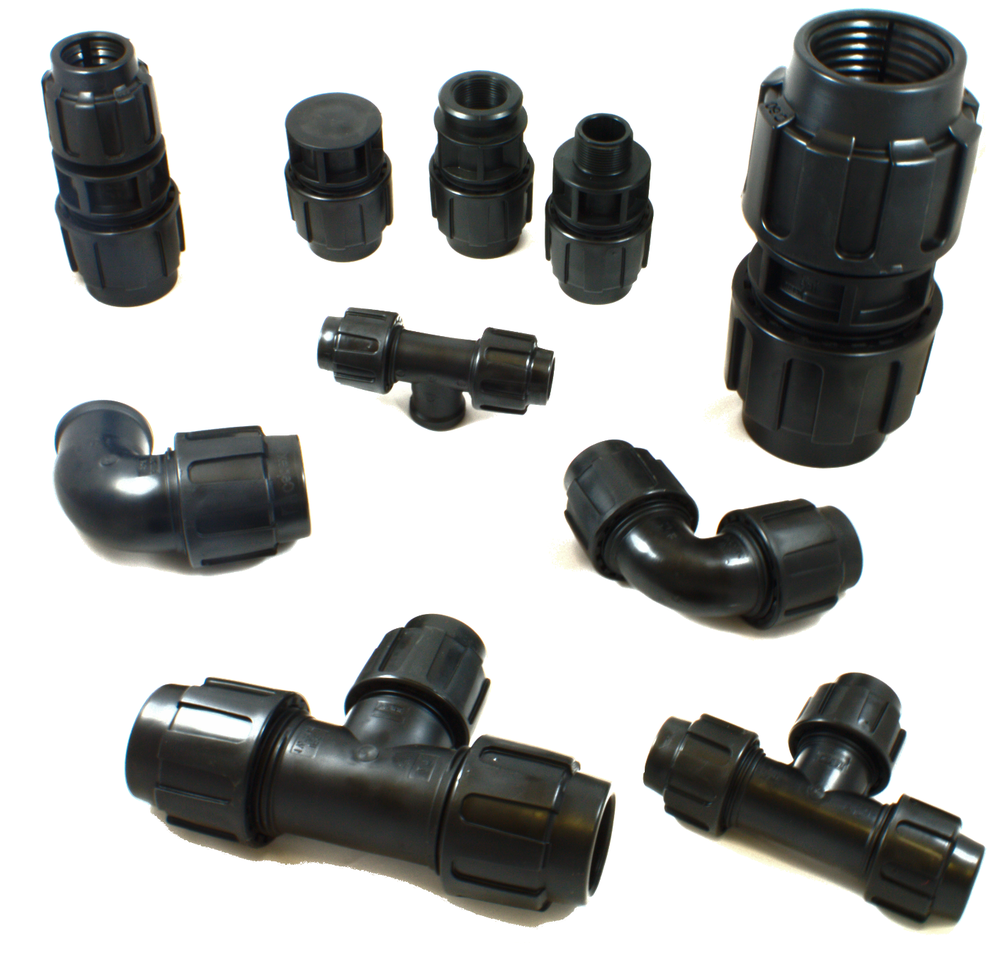PP Fittings