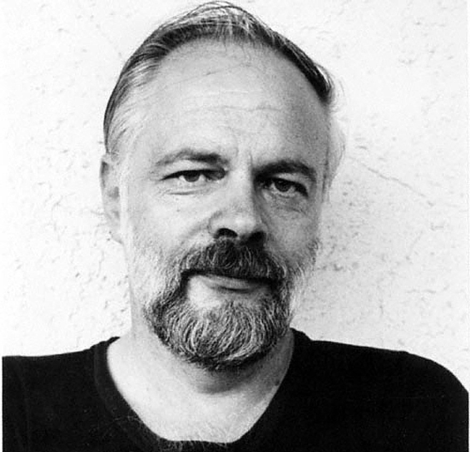 Phillip K Dick