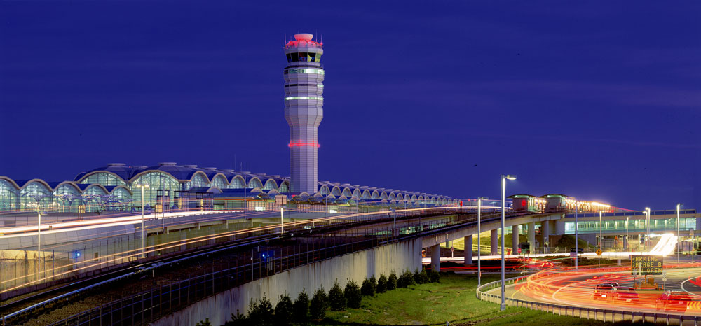 Reagan National Airport (DCA)