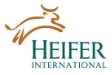 Heifer International Is Located In Little Rock, AR.