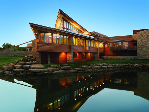 ACE Glass Is The Sole Distributor Of Andersen Windows In Arkansas.