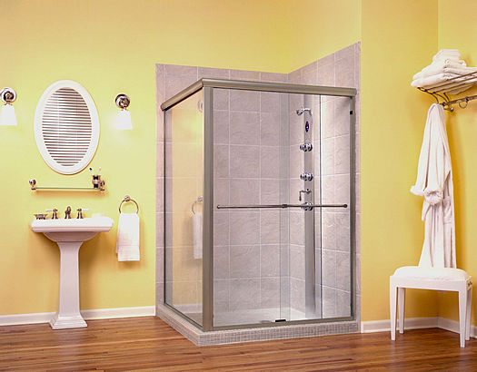 Slider Shower Doors
