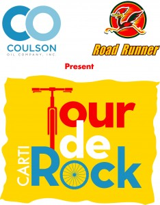 ACE Glass is a proud sponsor of Little Rock's Tour de Rock event.