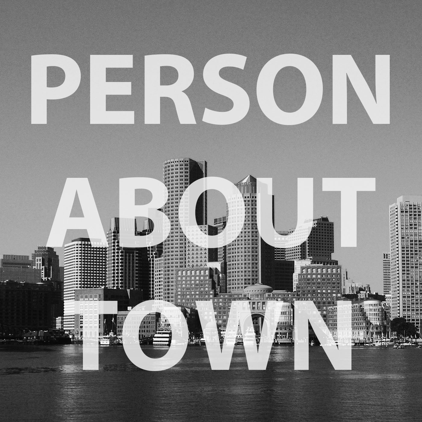 Person About Town - Kenice Mobley