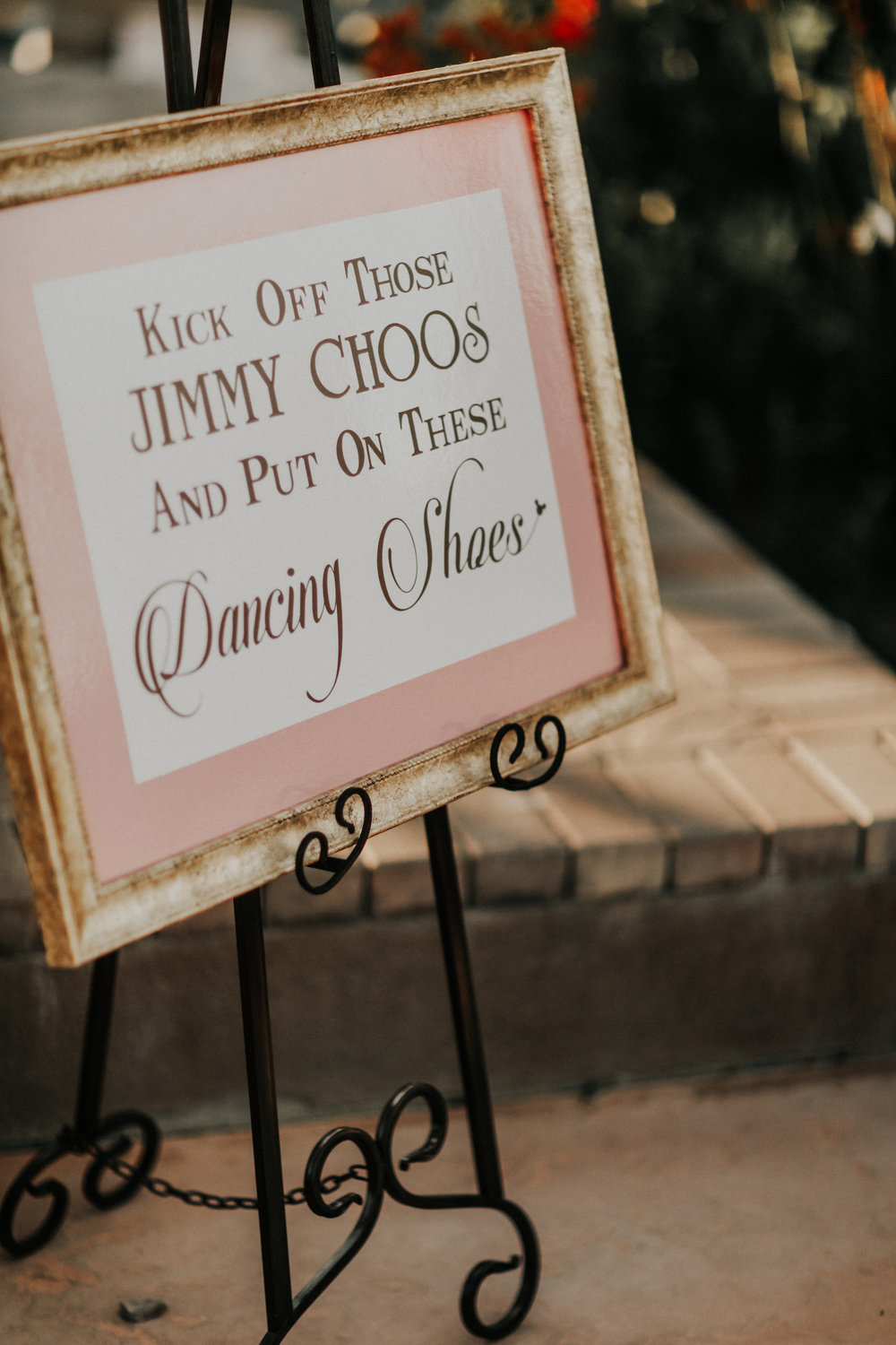Lyons Events Jimmy Choo