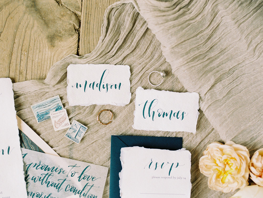 Lyons-Events-Calligraphy-Name-Cards