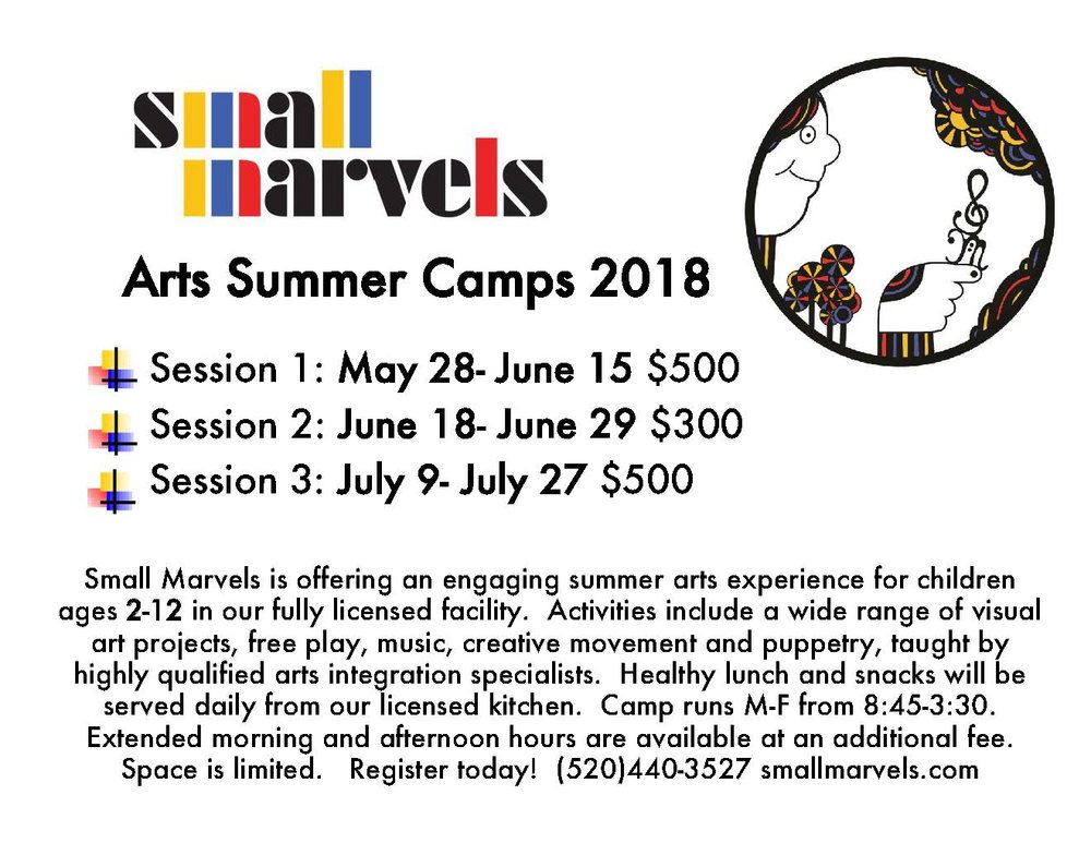 Arts Summer Camps 2018.jpg