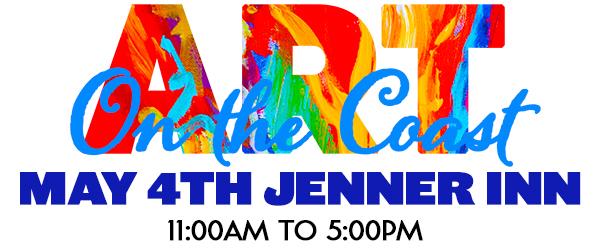 600x250 web banner with Jenner Inn