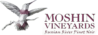 Moshin Vineyards, 10295 Westside Road, Healdsburg, CA 95448