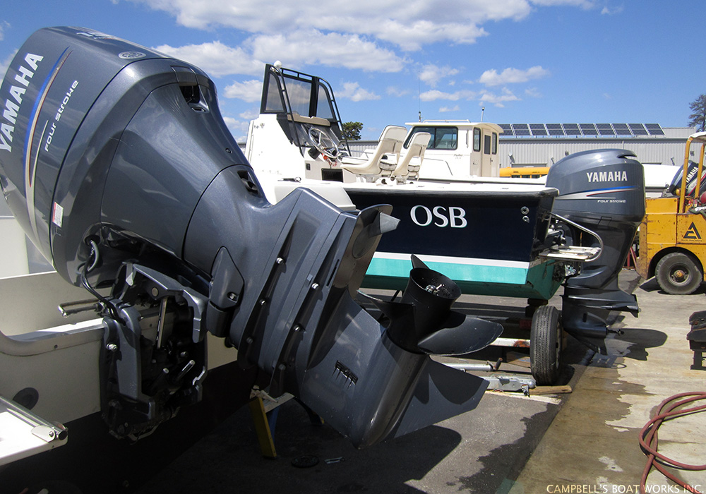 Ch smith discount marine accessories boat marine autos post for Yamaha outboard mechanic near me
