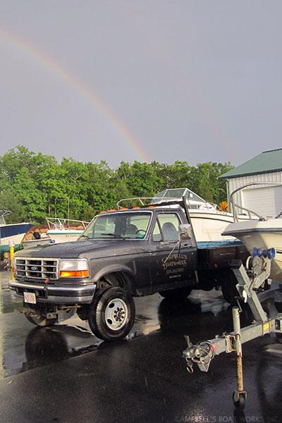 CBW Rainbow