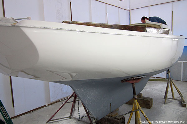Tilly Refinishing