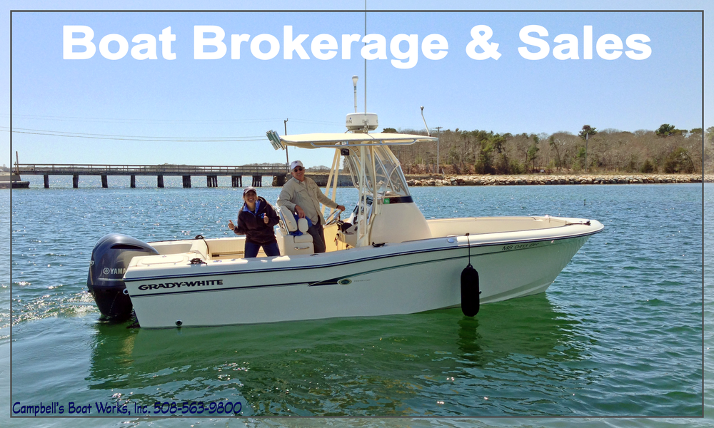 Boat Brokerage and Sales