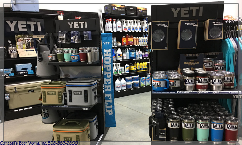 Yeti Cooler Dealer Cape Cod