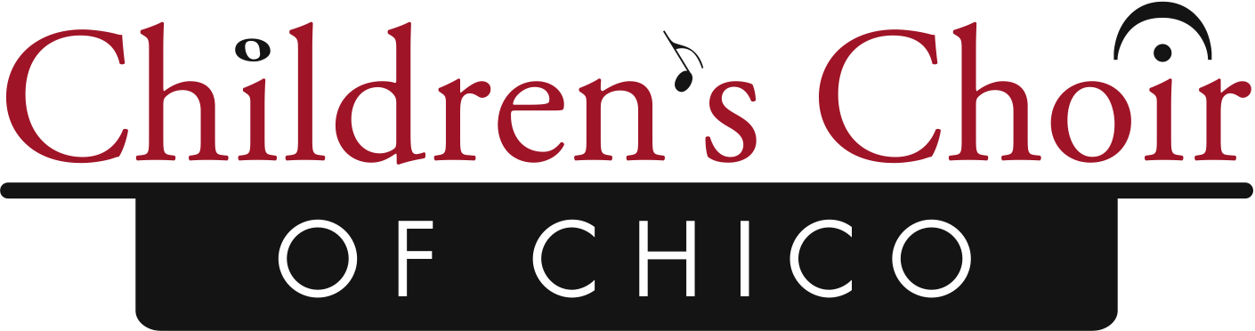Children's Choir of Chico