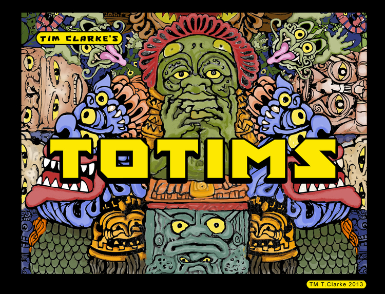 TOTIMS