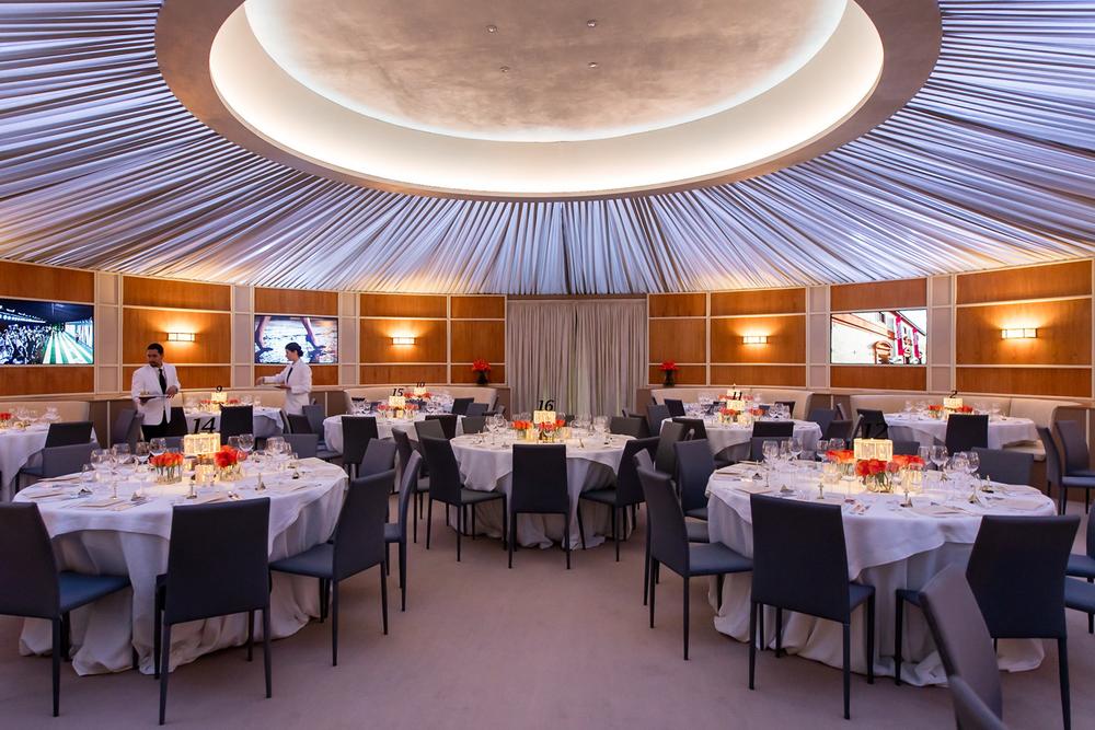Dining Room - 2016