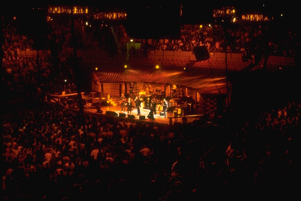 Bob Dylan - 30th Anniversary Show - Madison Square Garden