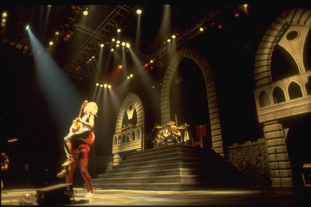Ozzy Osbourne -  Onstage