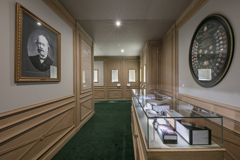 The Museum Room