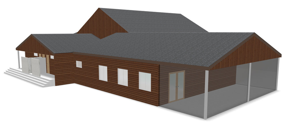 Exterior back - screened in porch.jpg