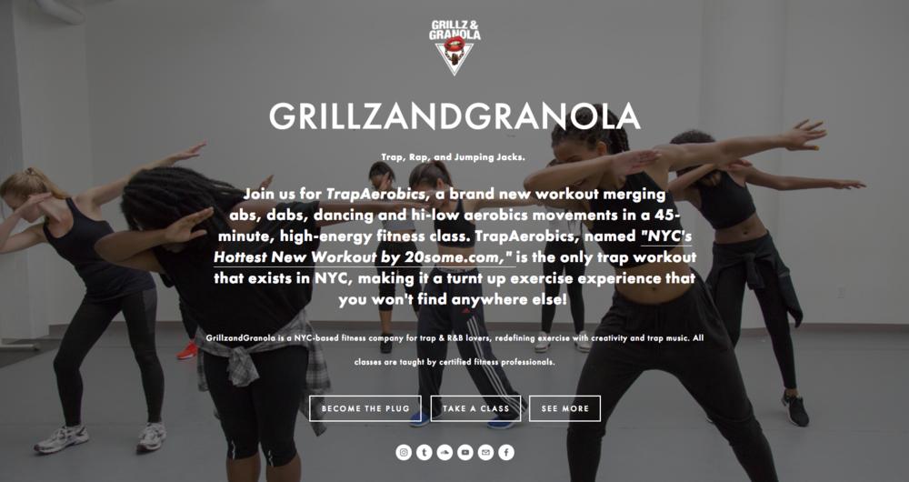 http://www.grillzandgranola.com/