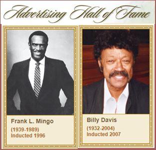 Mingo Davis Ad Hall of Fame.JPG