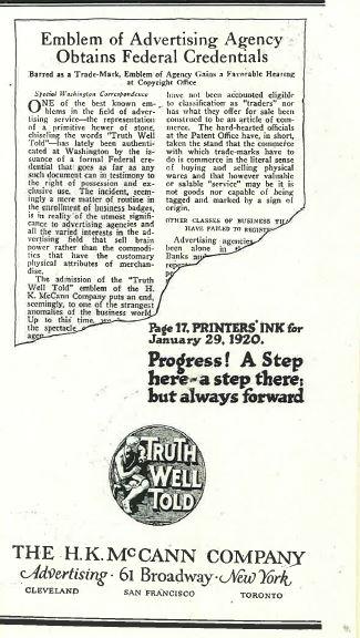 TWT house ad 1920.JPG