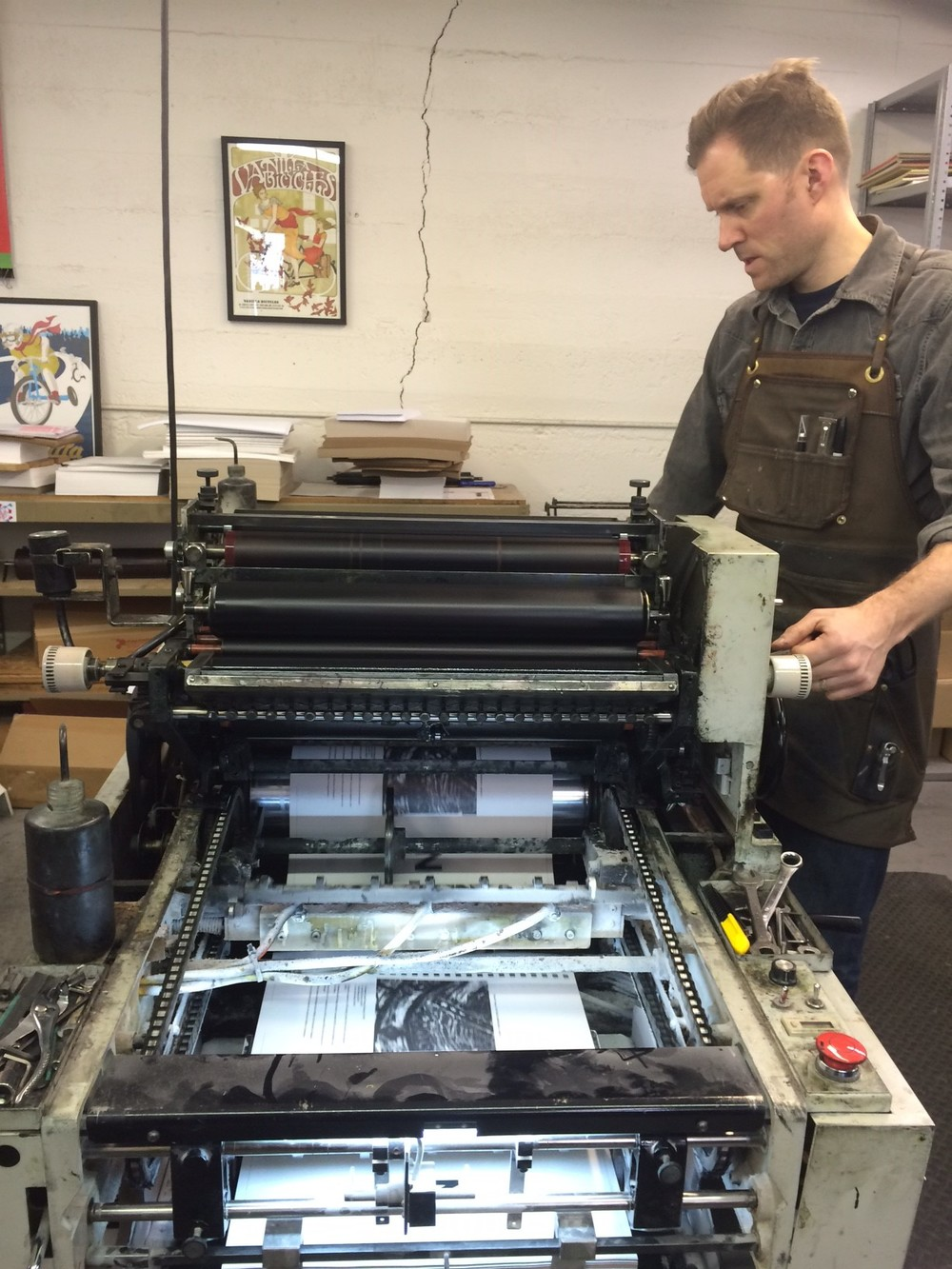 vhf137-1 on press.JPG