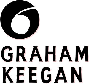 Graham Keegan