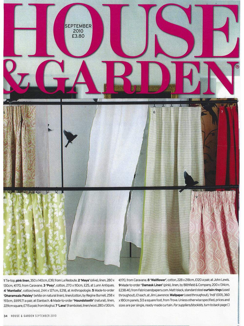 2010 September -House & Garden.jpeg