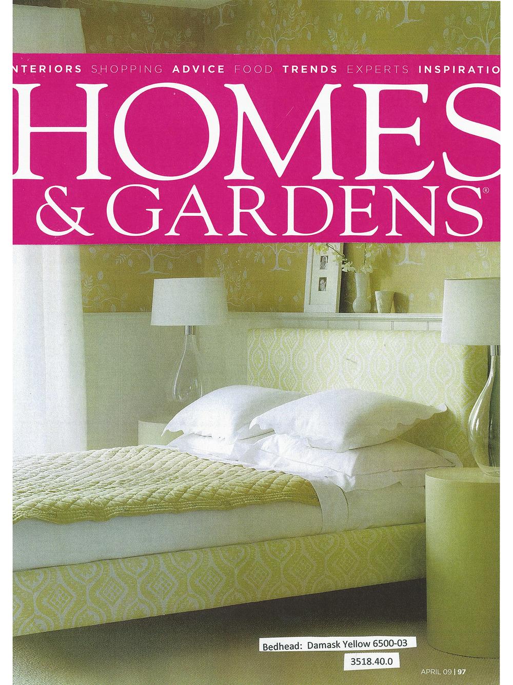 2009 April-Homes & Gardens.jpeg