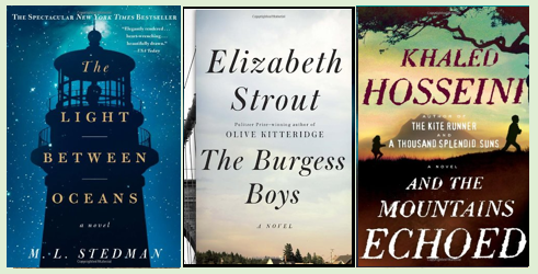 Literary Fiction Gifts