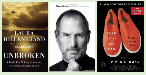 Nonfiction Gifts