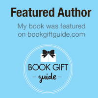 My book was featured on BookGiftGuide.com