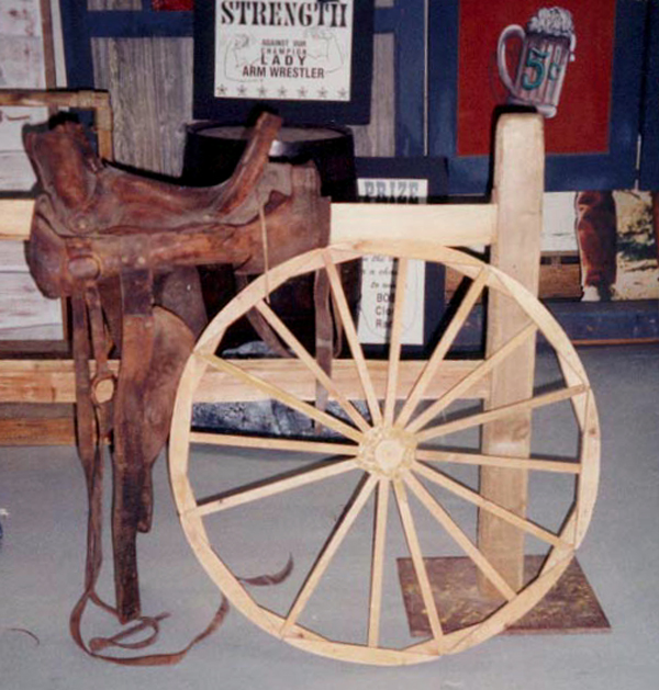 Saddle & Wagon Wheel.jpg