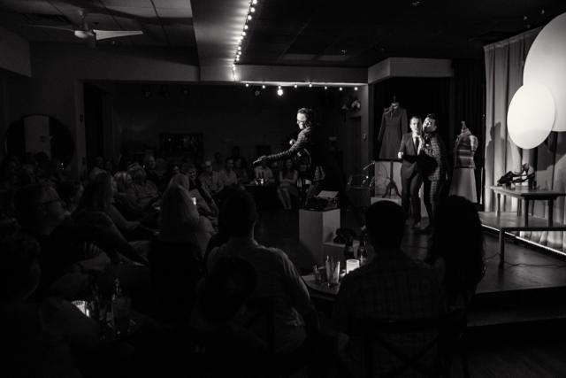 actor Stephen Wayne in best musical comedy live theatre in Charleston SC 34 West.jpg