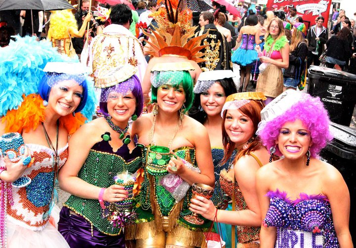 2011: Abita Six Pack of Divas (Jockamo IPA, Mardi Gras Bock, Andygator, SOS, Harvet Pecan, Purple Haze)