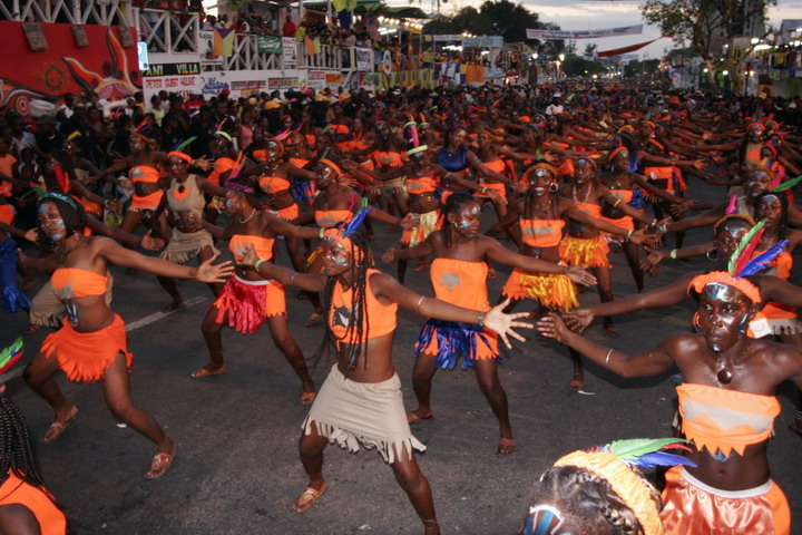 Carnival in Haiti photo cred: google image search